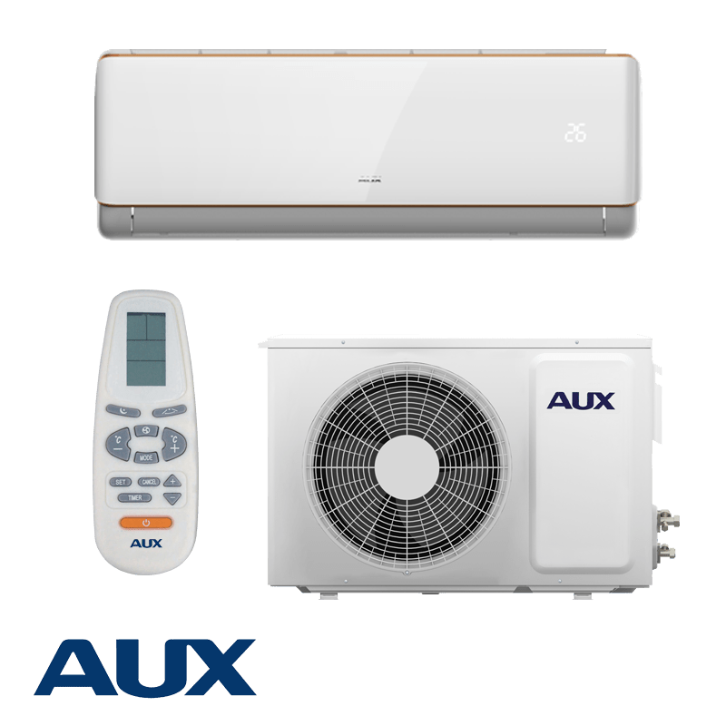 Инверторен климатик AUX ASW-H12B4 / FMR1DI-EU