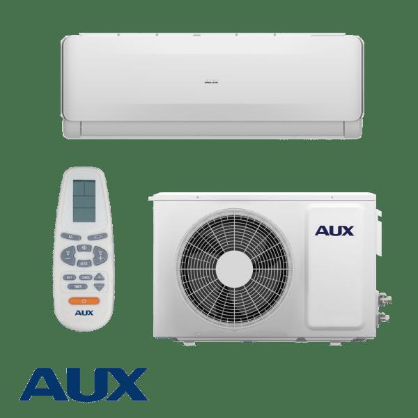 Инверторен климатик AUX ASW-H18B4 / FHR1DI-EU