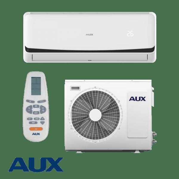 Инверторен климатик AUX ASW-H24A4 / FIR1DI-EU