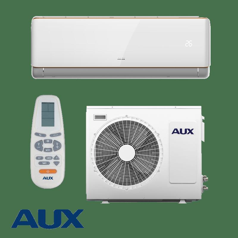 Инверторен климатик AUX ASW-H24B4/FMR1DI-EU
