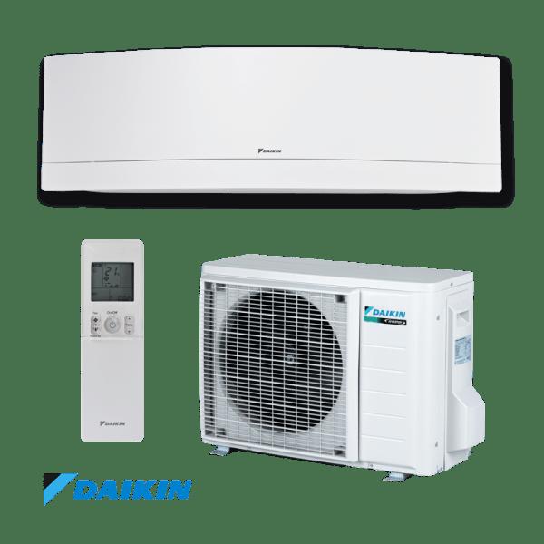 Инверторен климатик Daikin Emura FTXG25LW / RXLG25M