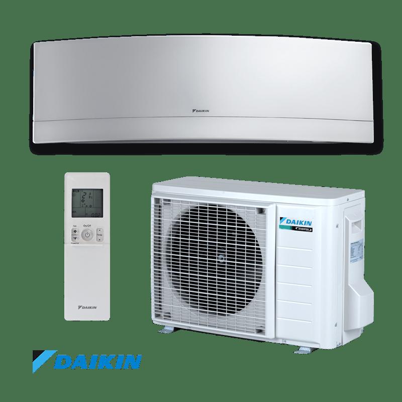 Инверторен климатик Daikin Emura FTXJ25MS / RXJ25M