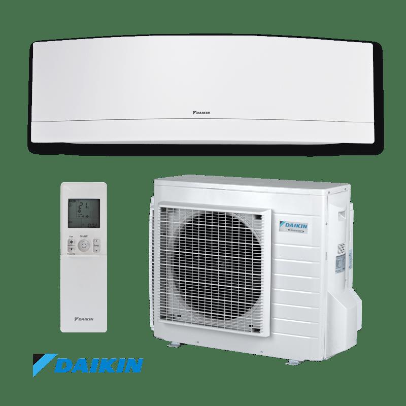 Инверторен климатик Daikin Emura FTXJ50MW / RXJ50M
