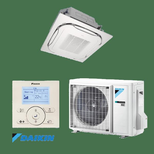 Касетъчен климатик Daikin FCAG35A / RXM35M9