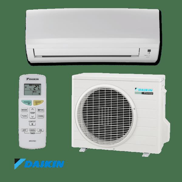 Инверторен климатик Daikin FTXB20C / RXB20C