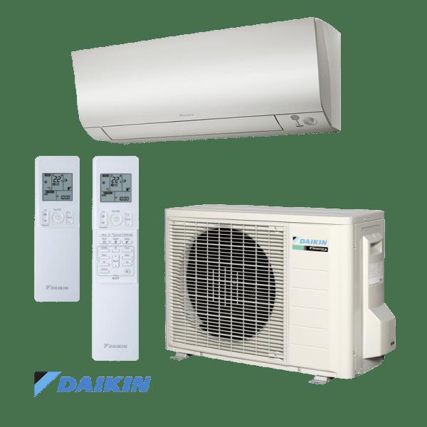 Инверторен климатик Daikin FTXM20M / RXM20M