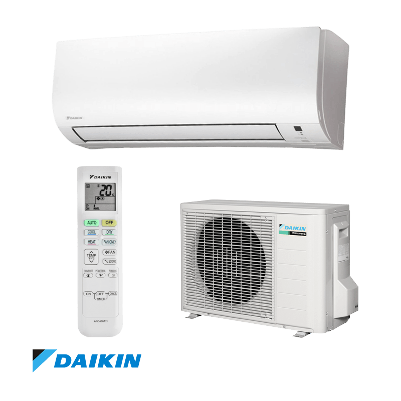 Инверторен климатик Daikin FTXP20K3 / RXP20K3