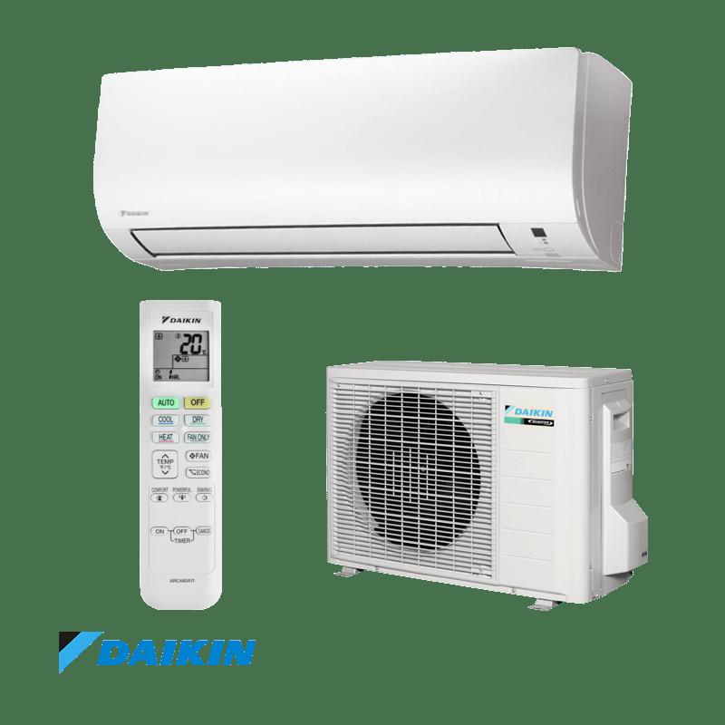 Инверторен климатик Daikin FTXP25K3 / RXP25K3