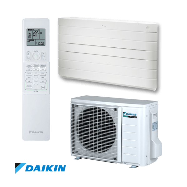 Инверторен климатик Daikin Nexura FVXG35K / RXG35L