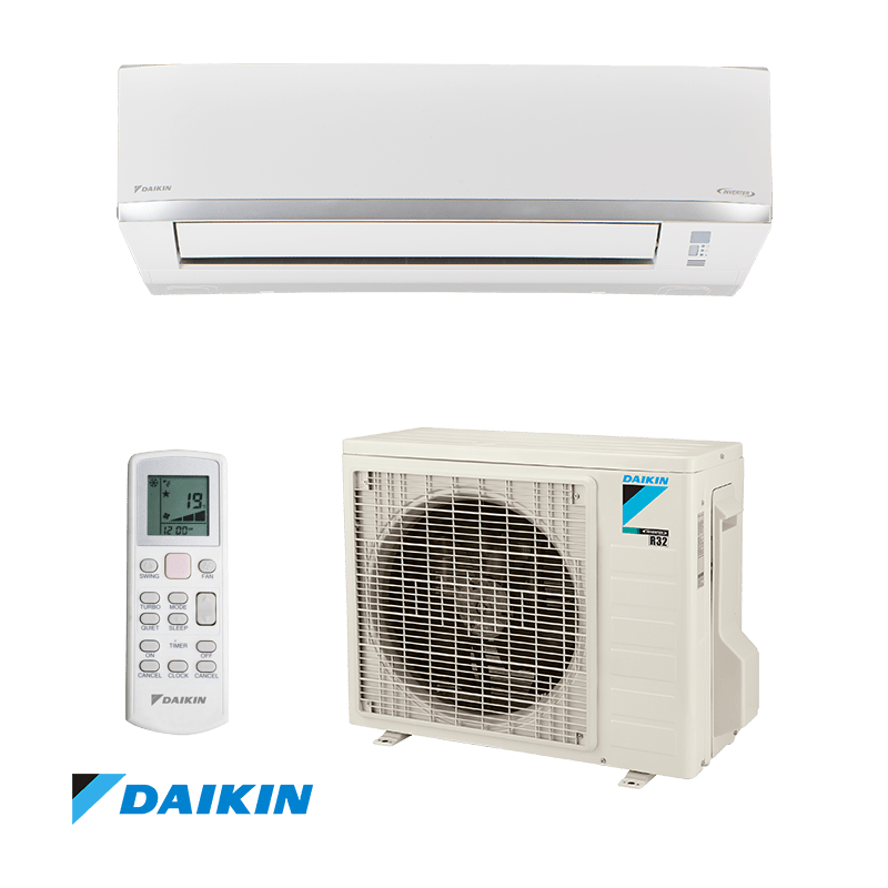 Инверторен климатик Daikin Sensira FTXC25A / RXC25A