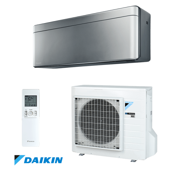 Инверторен климатик Daikin Stylish FTXA25AS / RXA25A