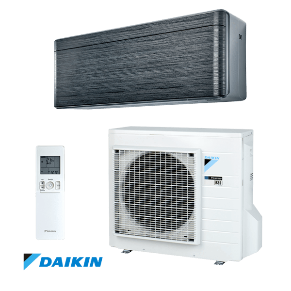 Инверторен климатик Daikin Stylish FTXA42AT / RXA42A