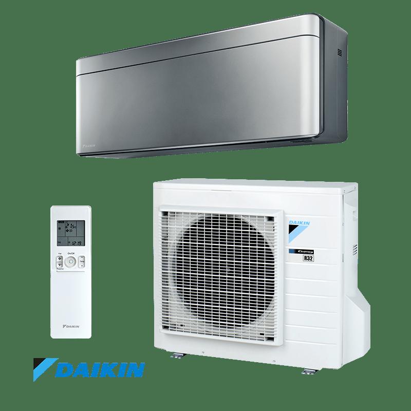 Инверторен климатик Daikin Stylish FTXA50AS / RXA50A