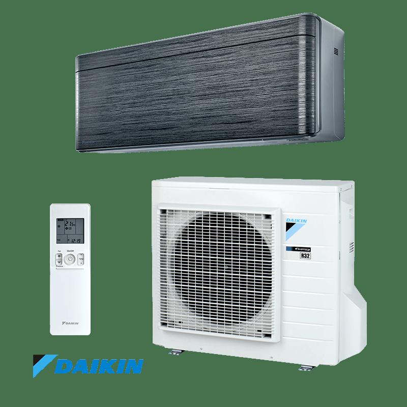 Инверторен климатик Daikin Stylish FTXA50AT / RXA50A
