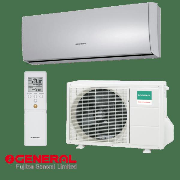 Инверторен климатик Fujitsu General ASHG09LTCА / AOHG09LTC