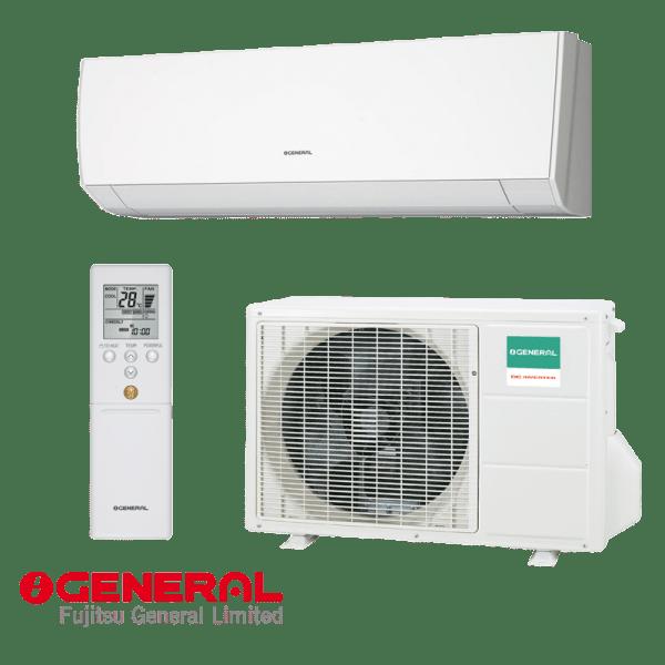 Инверторен климатик Fujitsu General ASHG12LMCA / AOHG12LMCА