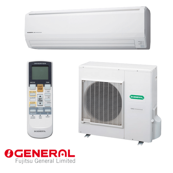 Инверторен климатик Fujitsu General ASHG18LFCA / AOHG18LFC