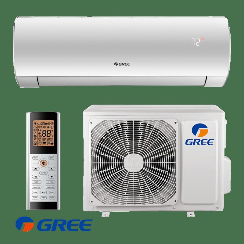 Инверторен климатик Gree Fairy GWH18ACD / K6DNA1D