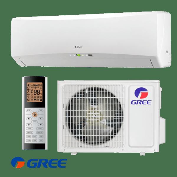 Инверторен климатик Gree Hansol GWH18TC / S3DNA1D