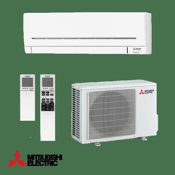 Инверторен климатик Mitsubishi Electric MSZ-AP25VG / MUZ-AP25VG