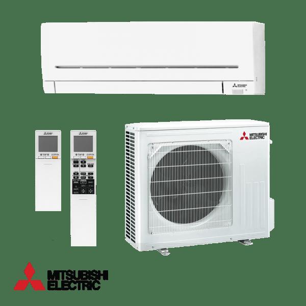 Инверторен климатик Mitsubishi Electric MSZ-AP50VG / MUZ-AP50VG