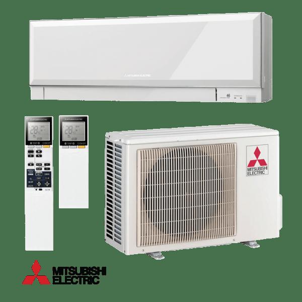 Инверторен климатик Mitsubishi Electric MSZ-EF35VE2W / MUZ-EF35VE