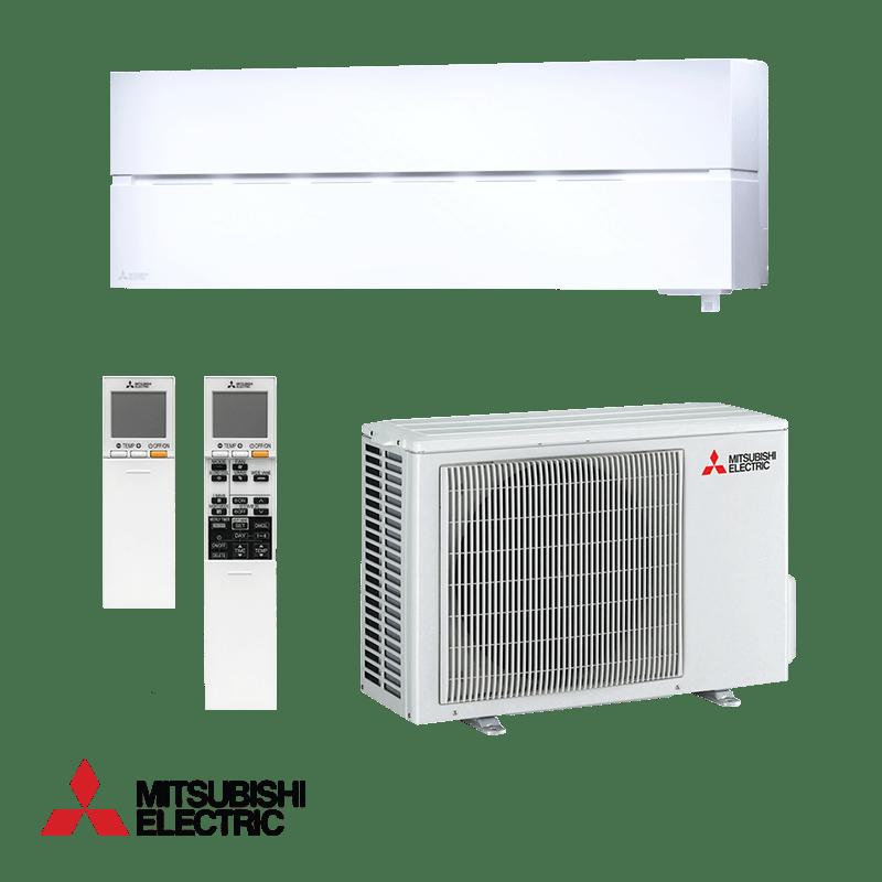 Инверторен климатик MSZ-LN25VG / MUZ-LN25VG