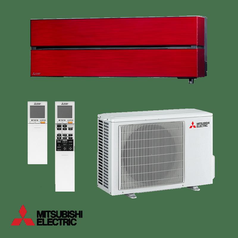 Инверторен климатик MSZ-LN35VG / MUZ-LN35VG