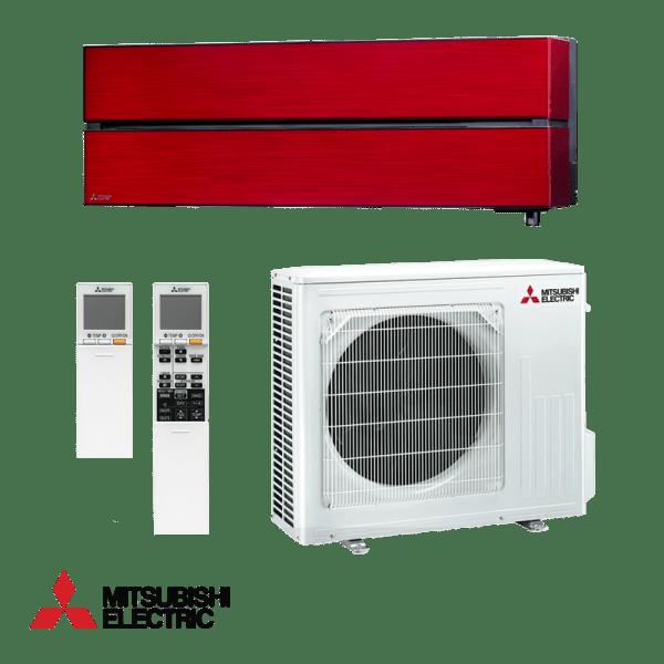 Инверторен климатик MSZ-LN50VG / MUZ-LN50VG