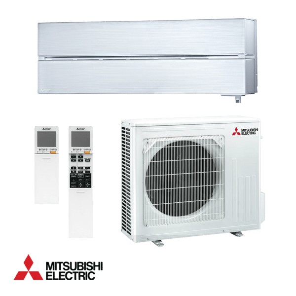 Инверторен климатик Mitsubishi Electric MSZ-LN50VGV / MUZ-LN50VG