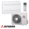 Подов инверторен климатик Mitsubishi Heavy Industries SRF50ZMX-W / SRC50ZMX-W Diamond A++/A