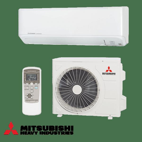 Инверторен климатик Mitsubishi Heavy Industries SRK45ZMP-S / SRC45ZMP-S