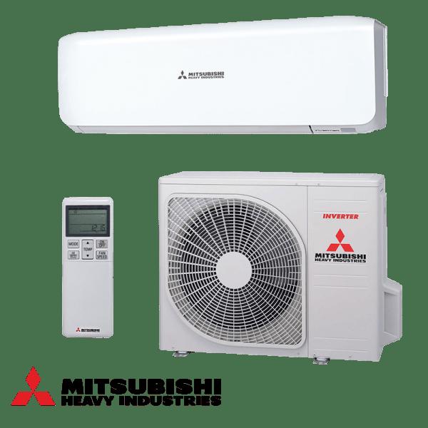 Инверторен климатик Mitsubishi Heavy Industries SRK50ZS-S / SRC50ZS-S
