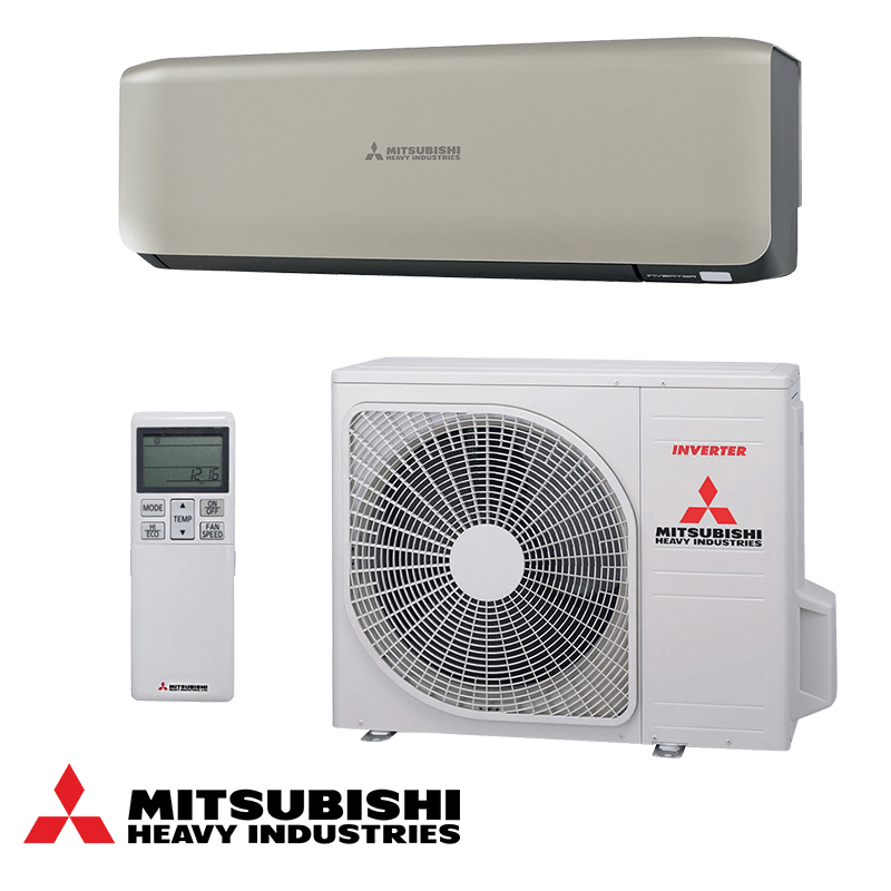 Инверторен климатик Mitsubishi Heavy Industries SRK50ZS-ST / SRC50ZS-S