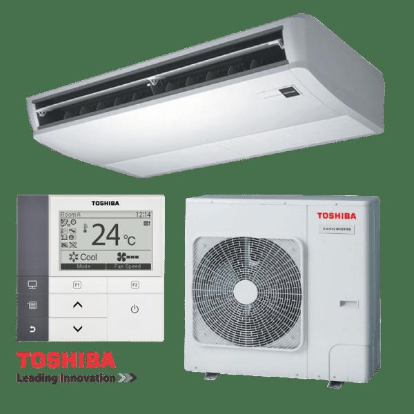 Таванен климатик Toshiba RAV-SM1107CTP-E / RAV-SM1104ATP-E
