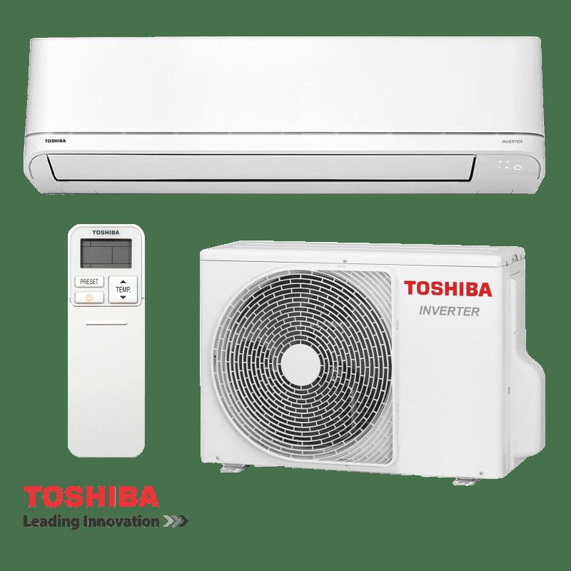 Инверторен климатик Toshiba Shorai RAS-13PKVSG-E / RAS-13PAVSG-E