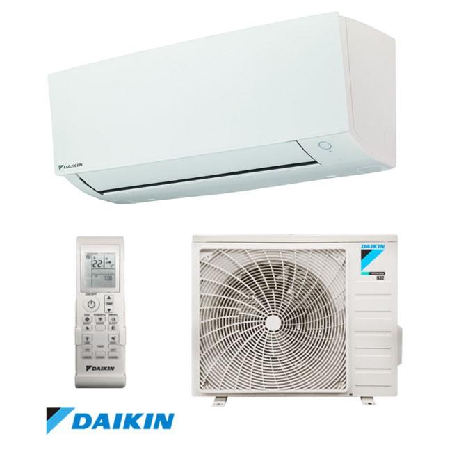 Klimatik Daikin Sensira FTXC25B RXC25B