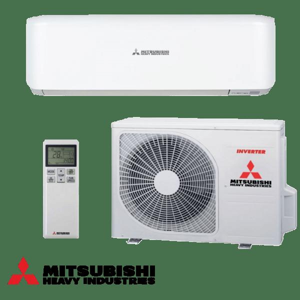 klimatik Mitsubishi Heavy Industries SRK35ZS-W / SRC35ZS-W