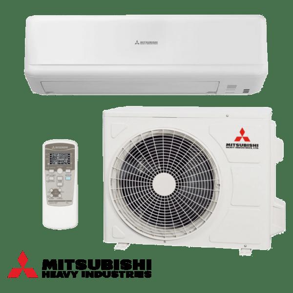 klimatik Mitsubishi Heavy Industries SRK35ZSP-W / SRC35ZSP-W